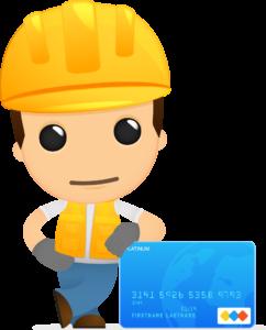 Image representing credit builder