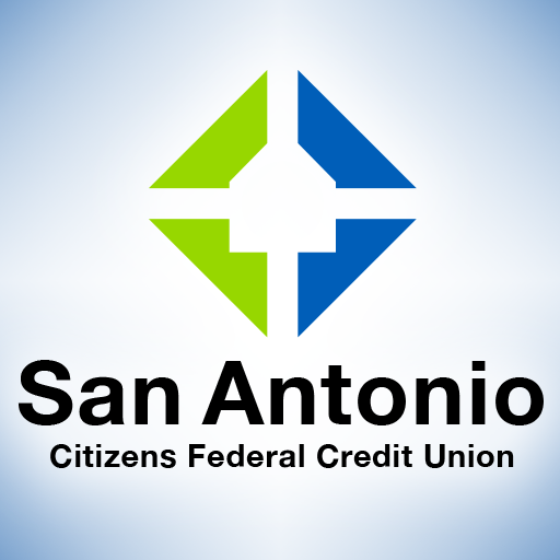 Old SACFCU App Icon. Do not download the app with this icon.