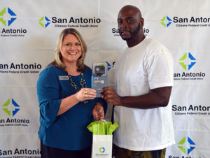2018 Mobile Banking Contest Winner