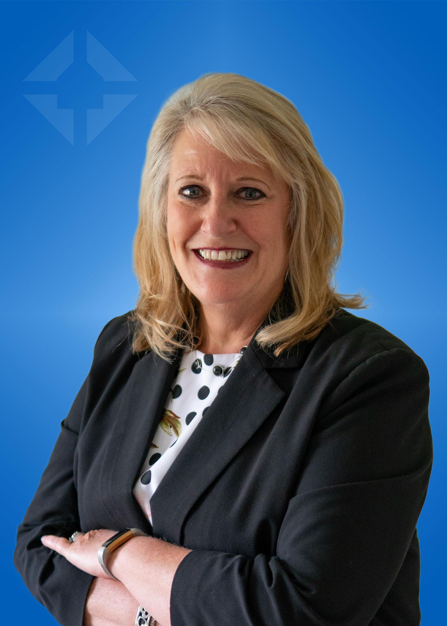 SACFCU's New President - Patty Sarne